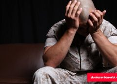Fakta Tentang PTSD (Post Traumatic Stress Disorder)